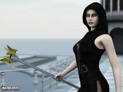 Heather Effect Comics - Edgeworld Ep 01