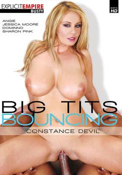 Big Tits Bouncing (2014)