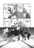 [Zensoku Rider (Tenzen Miyabi)] Mikakunin de Shinkoukei Mikakunin de Juukankei English Beastiality Hentai Manga Doujinshi