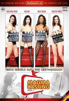 Magma Casting 3 (2014) DVDRip