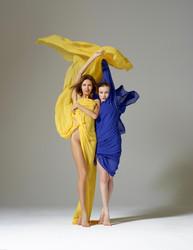 Alya & Emily - Long Live Ukraine