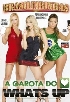 A Garota do Whats Up (2014)