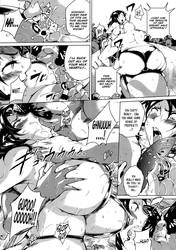 female sex with baseball bat