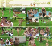 Green Mountain - naturism