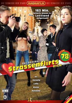Strassenflirts 78 - Riga (2015) DVDRip