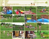 Meadow - naturists movie