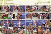 Cool Day At The Beach 1 - naturists movie