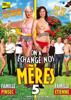 On a Echange nos Meres 5 (2015/720p)