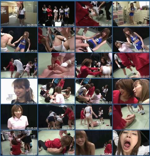 SDDM-253 Man Torture Asian Femdom