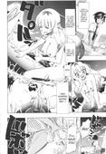 Chikiko Juukan Kanojo Catalog Ch. 4 Juukan★Kare no Shasei wa 4 Meter! English Bestiality★My Boyfriend's Ejaculation Flies 4 Meters Hentai Manga Doujinshi