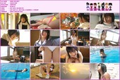 IMBD-070 Nishinaga Ayana - (aidoru movie) HD active schoolgirl gravure