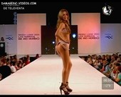 Luli Drozdel booty show