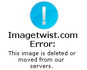 Alejandra Maglietti round butt in thong