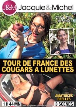Le Tour de France des Cougars a Lunettes (2015) WEBRip