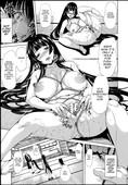 [Yabitsu Hiro] Midara na Karada ni Sareta Kara Ch. 1-3 [English]