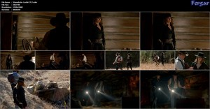 Stana Katic Video De Pistolera Pantalones Ajustados Con Botas